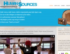 Human Sources
