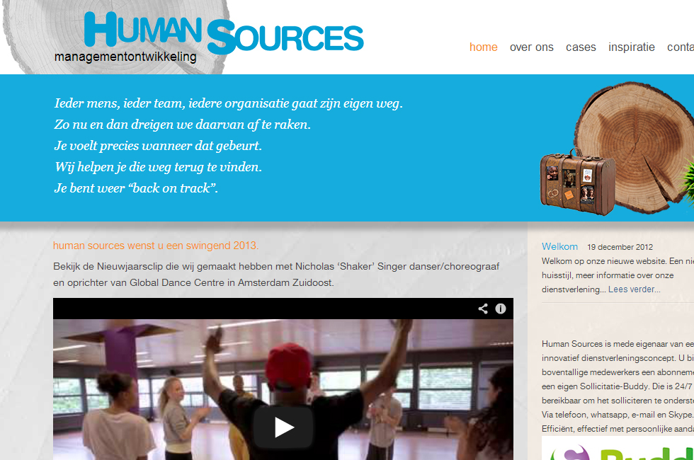 humansources
