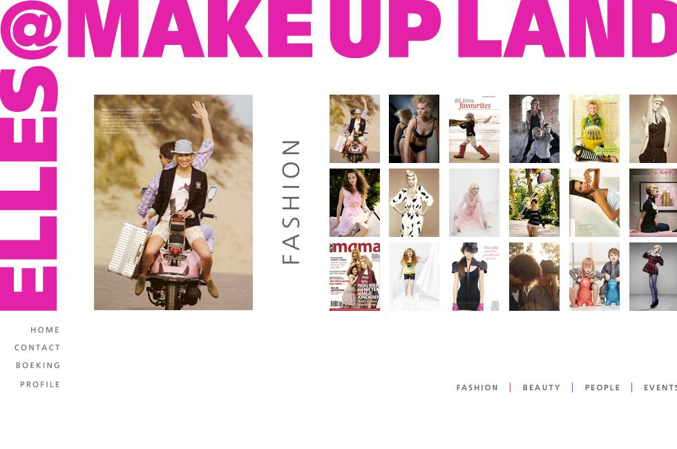 makeupland