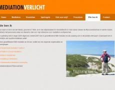 Mediation Verlicht