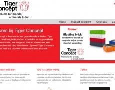 Tiger Concept